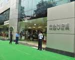Jaguar Land Rover opens new dealership in Kolkata