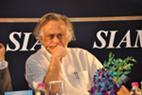 Jairam Ramesh urges caution