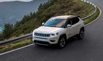 Jeep Compass exceeds expectations, says Kevin Flynn of FCA India