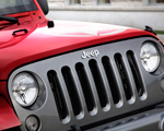 Jeep brand all-time global sales in 2013