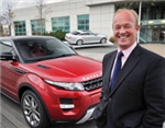 Jeremy Hicks quits Audi UK to join JLR UK as MD