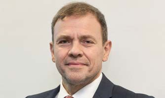 Joerg Mommertz is new Chairman & MD, MAN Trucks India