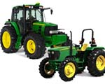 John Deere to build new factory in India