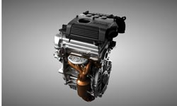 K-series engine crosses 2.5 m production milestone