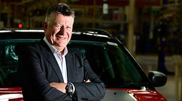 Kevin Flynn appointed as Managing Director of FCA Australia
