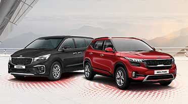 Kia Motors India is fastest among manufacturer to reach 1 lakh sales milestone