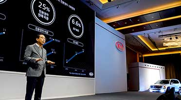 Kia Motors announces 'Plan S' for EV, mobility solutions by 2025