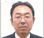 Kiyozumi Kamiki Dy MD of Sona Group company