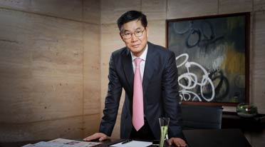 Kookhyun Shim is new MD and CEO of Kia Motors India