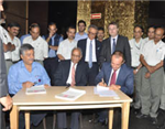 Krishna Group inks JV with Landi Renzo S.p.A