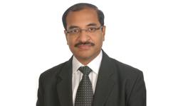 Krishnakumar Srinivasan heads Eaton Vehicle Group