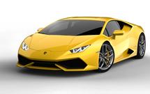Lamborghini Huracan gets 700 orders