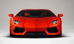 Lamborghini India sells 22 units in 2013