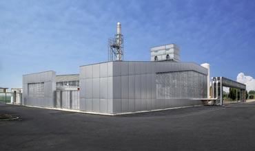 Lamborghini factory attains CO2 neutral certification