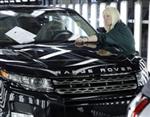 Land Rover celebrates 1year of Range Rover Evoque