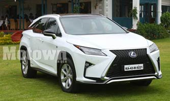 Lexus India reorganises structure, strengthens leadership