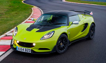Lotus sales up 54pc world-wide for the first 9 months at 1565 units