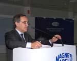 Magneti Marelli 500,000 ECU production target