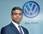 Mahesh Kodumudi gets more responsibility at VW