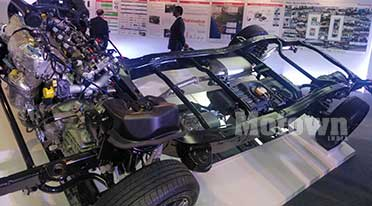 Mahindra & Mahindra invests Rs 1000 crore + to ready BS VI engines
