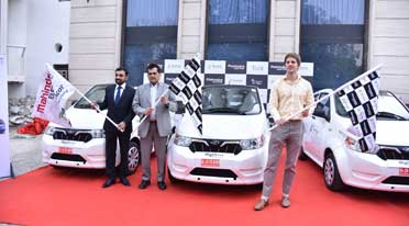 Mahindra Electric, Zoomcar collaborate to offer self-drive EVs on rent in Delhi