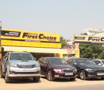 Mahindra FirstChoice  inaugurates 'Highline' store