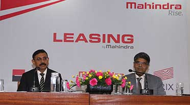 Mahindra Introduces leasing for retail buyers
