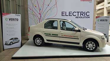 Mahindra Logistics introduces Electric Vehicles for employee commute in Kerala