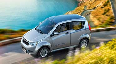 Mahindra Rs. 500 cr additional investment in Chakan EV plant