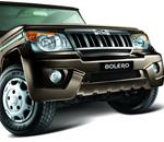 M&M notches up over 6.5 lakh units of Bolero