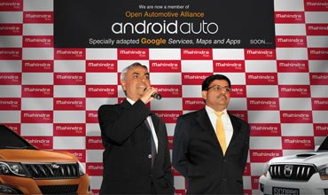 Mahindra becomes member of Open Automotive Alliance (OAA)