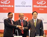Mahindra completes acquisition of Ssangyong