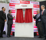 Mahindra inaugurates new aerospace facility