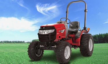 Mahindra to take 33pc stake in Mitsubishi Agricultural Machinery for Rs 159 crore