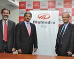 Mahindra unveils new brand position - 'Rise'