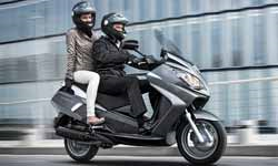 Mahindras to acquire 51pc in Peugeot Motocycles