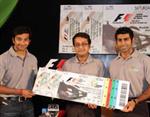 Maiden Formula 1 Indian GP ticket sale kicks off