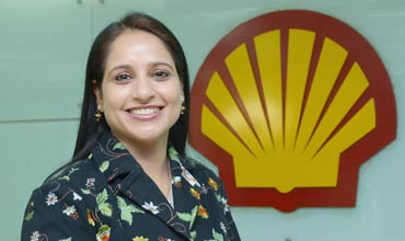 Mansi Madan Tripathy is MD, Shell Lubricants India