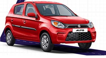 Maruti Suzuki Alto continues its leadership for 16 consecutive years