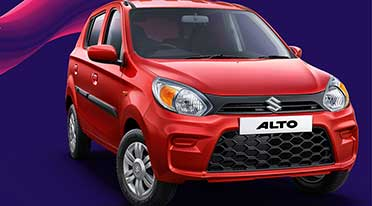 Maruti Suzuki Alto continues strong after 20 years with record sales