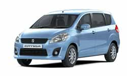Maruti Suzuki Is the 'Most Considered Nameplate'