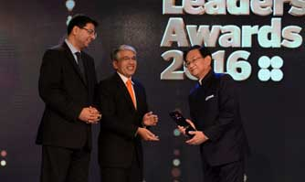Maruti Suzuki MD Kenichi Ayukawa awarded