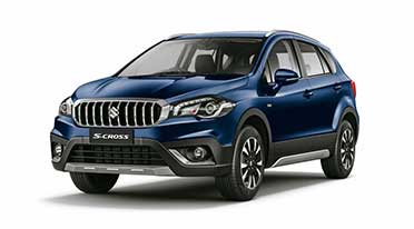 Maruti Suzuki S-Cross achieves 100,000 cumulative sales