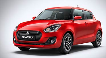 Maruti Suzuki Swift clock sales of 1-lakh units in 145 days, the fastest for a car in India
