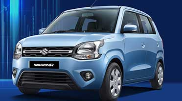 Maruti Suzuki WagonR is highest selling CNG vehicle in country