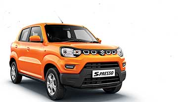 Maruti Suzuki mini SUV S-Presso achieves one year of popularity