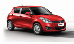 Maruti Suzuki recalls 103,311 vehicles