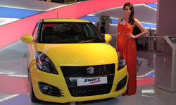 Maruti seeks minority shareholder view on Gujarat