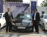 Merc  'Proven Exclusivity' programme in Kolkata