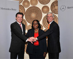 Mercedes-Benz SA gets R2-billion investment